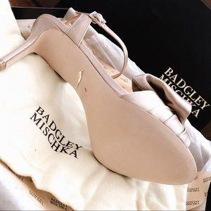 Badgley Mischka Shoes - Badgley Mischka Samantha Strappy Sandal